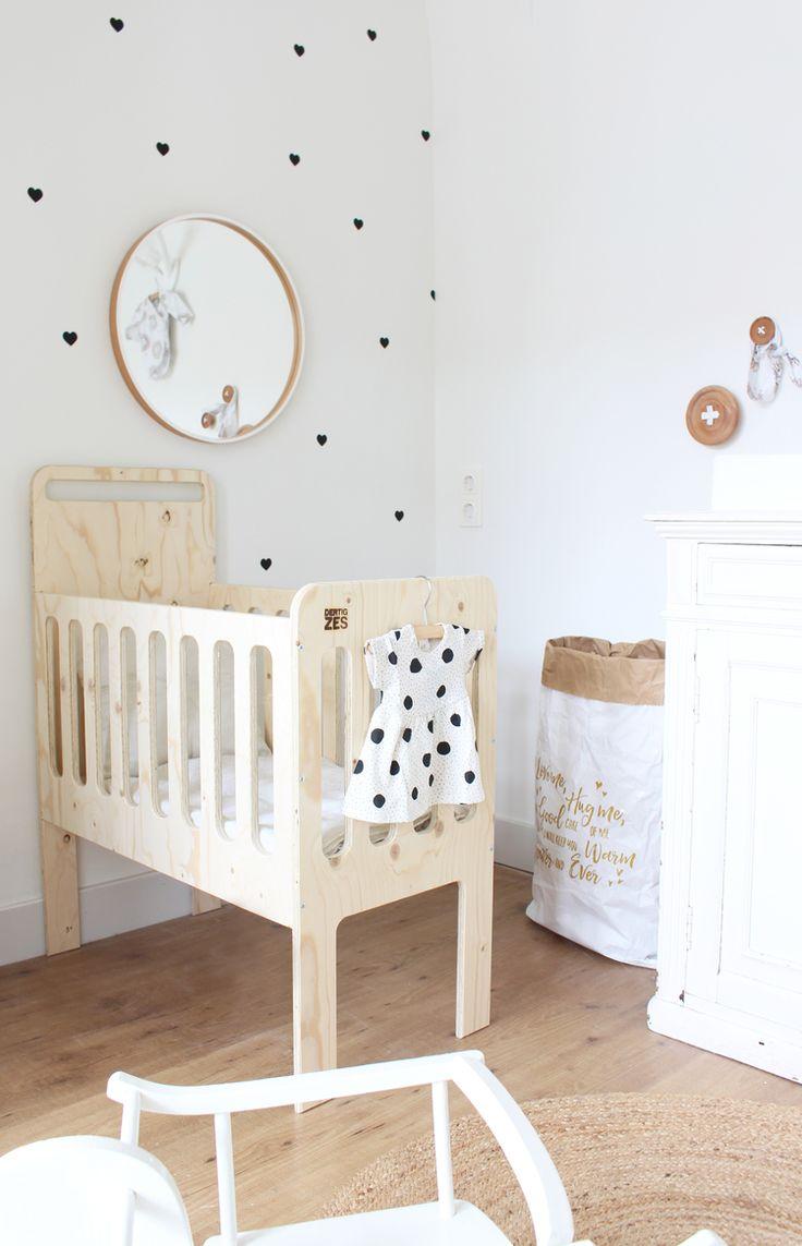 Blog #44 Sneak peek: de eerste foto's van onze babykamer (+ shoptips) — sevencouches