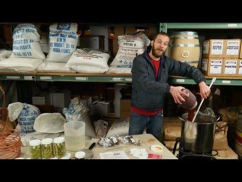 How to Make Good BEER & Top Quality Beer Making Set | eBay