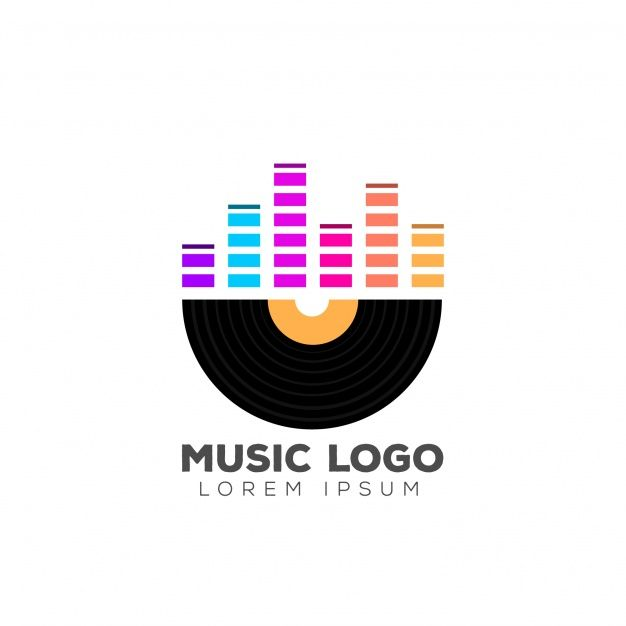 Download Modern Music Logo For Free In 2020 Music Logo Entertainment Logo Modern Music