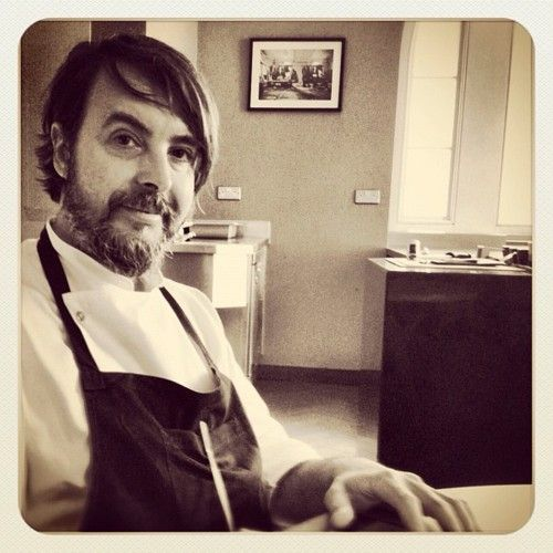 Interview with Chef Nuno Mendes of Viajante - www.thetravelst.com
