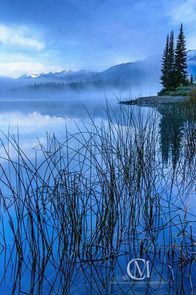 Rainy Lake, Seeley Lake Mt