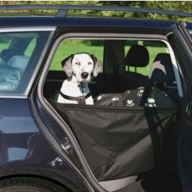 Trixie Dog Car Seat Cover Narrow With Sidewalls Door Protection 0.65 × 1.45m