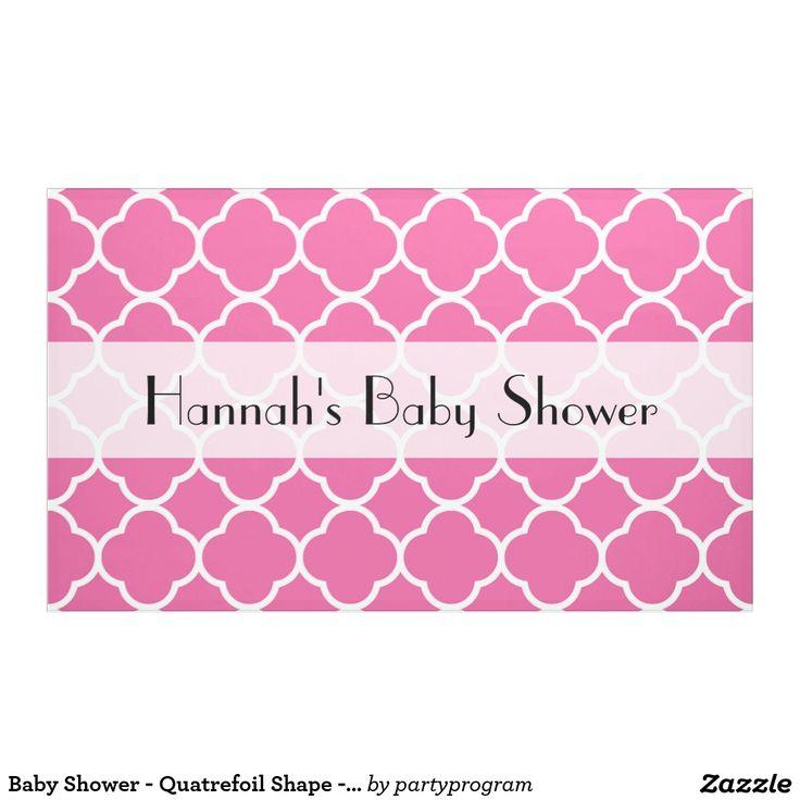 Mejores 1110 imágenes de Baby Shower : Bunting Flags / Banners en ...