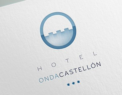 "Check out new work on my @Behance portfolio: ""Hotel Onda Castellón - Logo & Stationery"" http://be.net/gallery/36511659/Hotel-Onda-Castellon-Logo-Stationery"