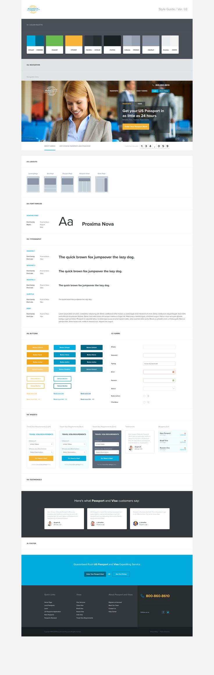 286 best Style Guides images on Pinterest | Brand design, Graph ...