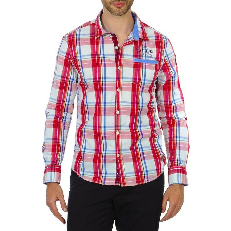 http://www.bonanza.com/listings/Men-s-shirt-casual-size-large-Napapijri-Gonica/165335853