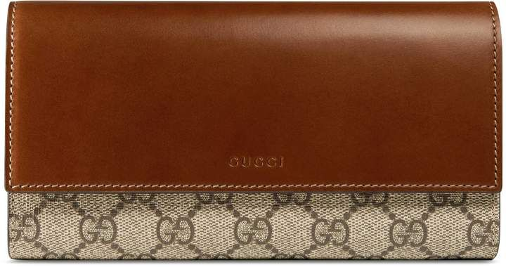 8afcd4a972b1 GG Supreme wallet #gucci #ShopStyle #MyShopStyle click link for more  information