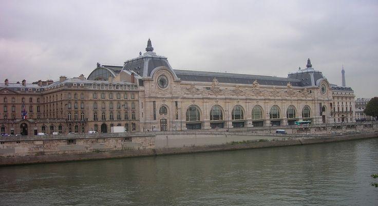 Musée d'Orsay - Paris