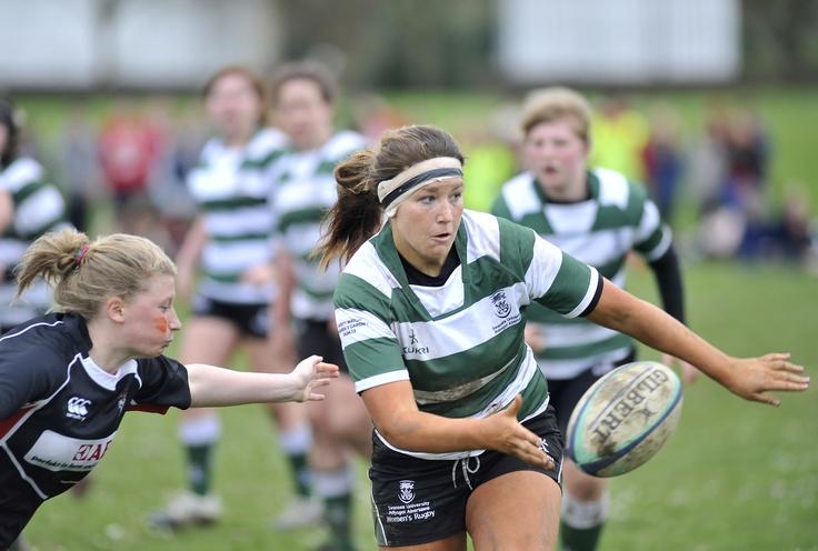 Women's Rugby (Swansea Uni)