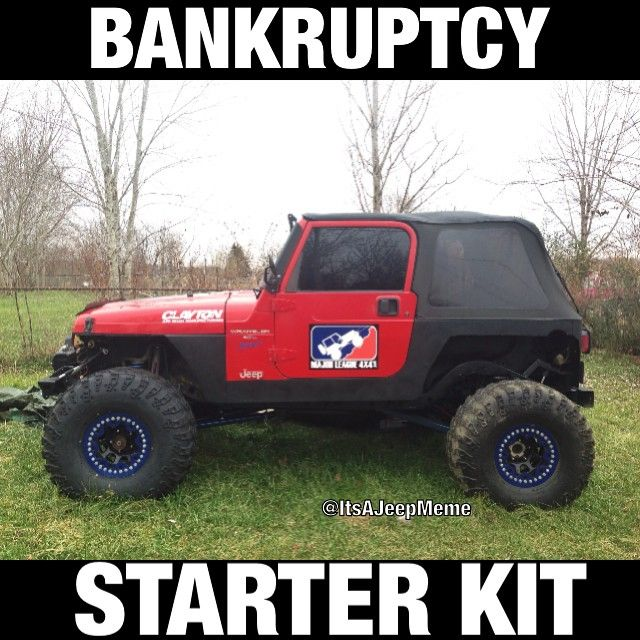 Funny Jeep Meme : Jeep memes pictures to pin on pinterest daddy