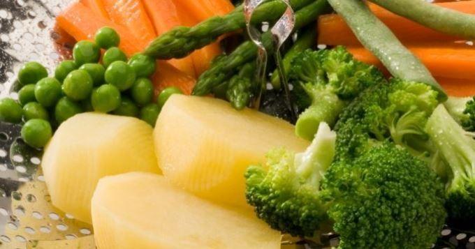 10 astuces pour cuisiner sans matières grasses - A la vapeur - Cuisine AZ