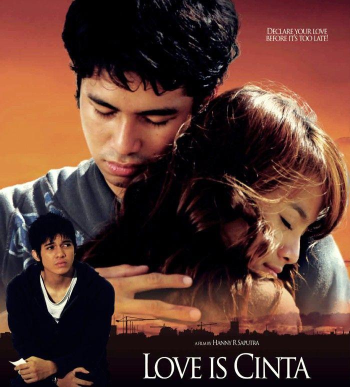 Film Romantis Indonesia Terbaik Love is Cinta (2007)