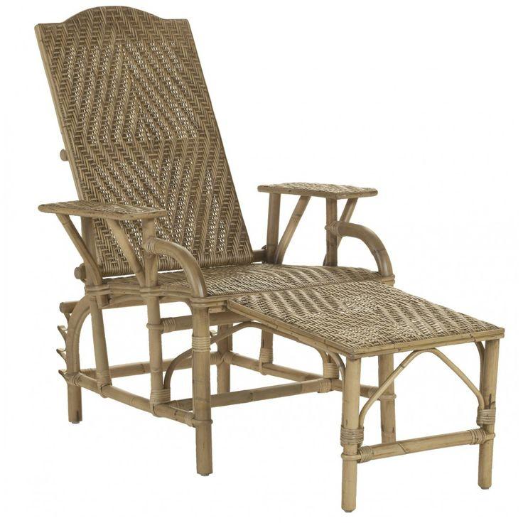 1000 id es propos de chaises en rotin sur pinterest for Chaise rotin et fer
