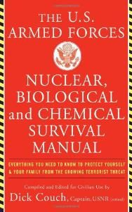 Read U.S. Armed Forces Nuclear, Biological And Chemical Survival Manual because experts agree that the next terrorist attack on our soil will not come in the same form as September 11.http://happypreppers.com/radiation.html