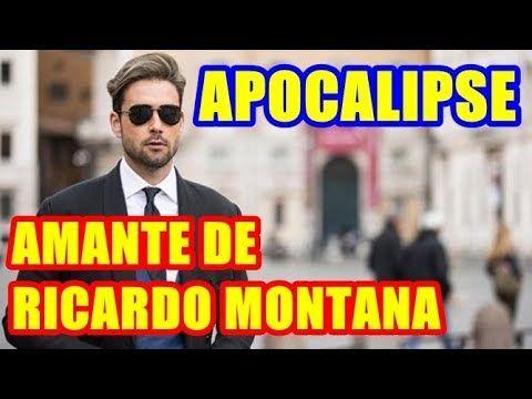 'Apocalipse': saiba quem será a amante de Ricardo Montana e trairá namor...