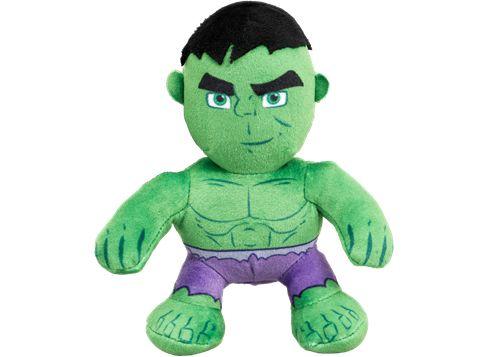 MARVEL plysj Hulken