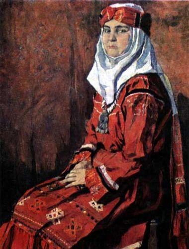 Тимоша, или черная вдова сталинской эпохи (2часть)