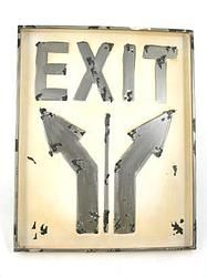 Exit Ahead Sign - $49.99