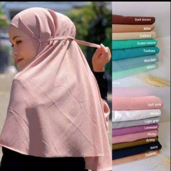 Tugas Bisnis Online Gaya Hijab Kerudung Hijab