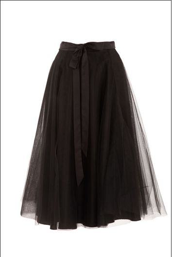 Why doesn't everyone wear tulle every day??  I think the world would be more fun!!!