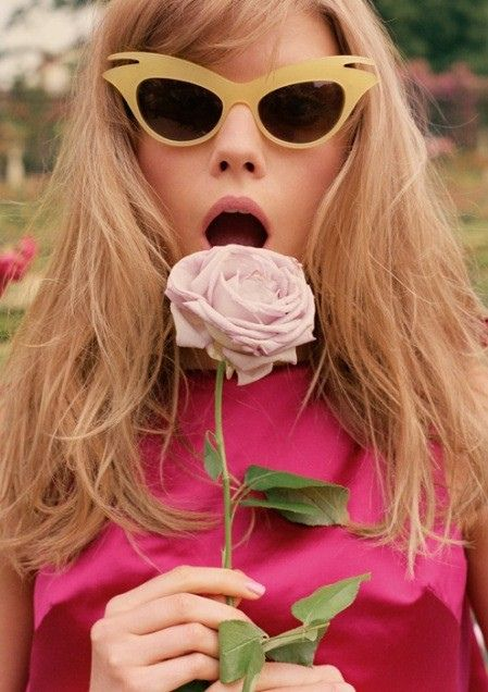 article: the importance to going seasonal with your scents  #fragrance #perfume