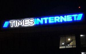 Times Internet gurgaon