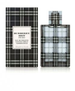 Burberry Brit Men 50 ml EDT Spray