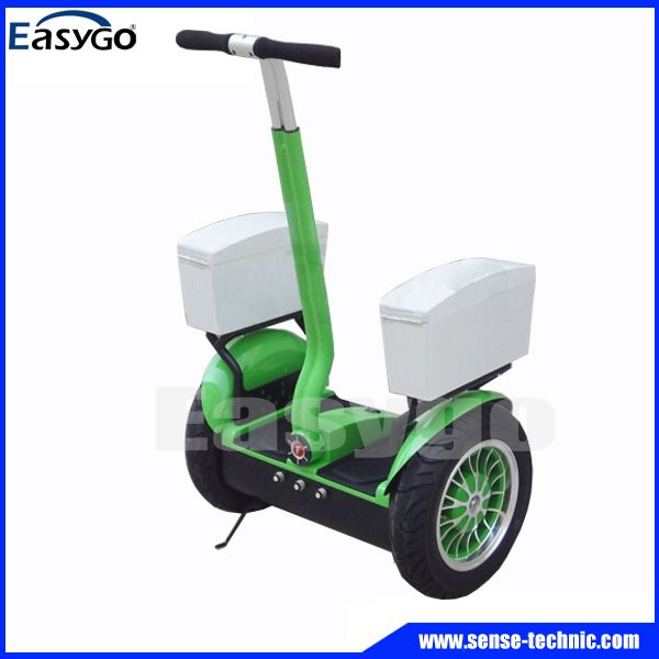 City Scooter with Cargo box ST-A6L