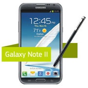 Samsung Galaxy Note II | AT Android Smartphone | Samsung Mobile