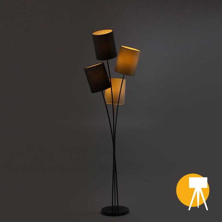 1000 ideas about stehlampe retro auf pinterest art deco. Black Bedroom Furniture Sets. Home Design Ideas