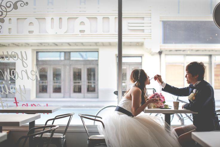 ハワイフォトツアー2016 - 結婚式ヘアメイク・ウェディングヘアメイク・出張ヘアメイク「ルーチェ」東京・大阪