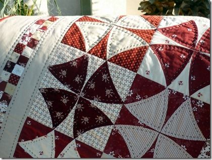 Winding Ways..really must make one of these quilts..one of my all time favorite patterns..