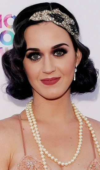 Great Makeup Tutorials To Make Your Eyes Look Bigger: 1000+ Ideas About Great Gatsby Makeup On Pinterest