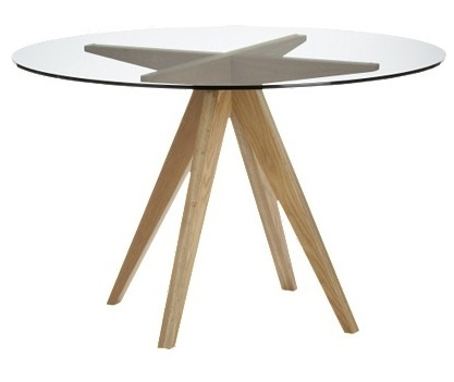17 best images about white tables on pinterest marble for Small round wood dining table