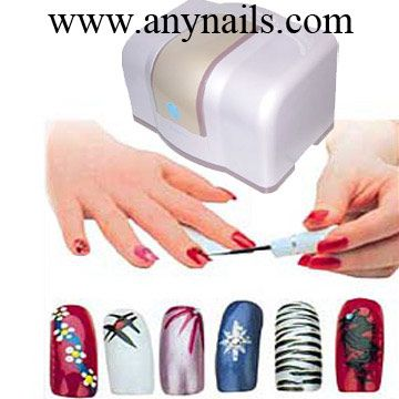 The 25 best nail printer ideas on pinterest newspaper nail art nail art kit nail printer prinsesfo Choice Image