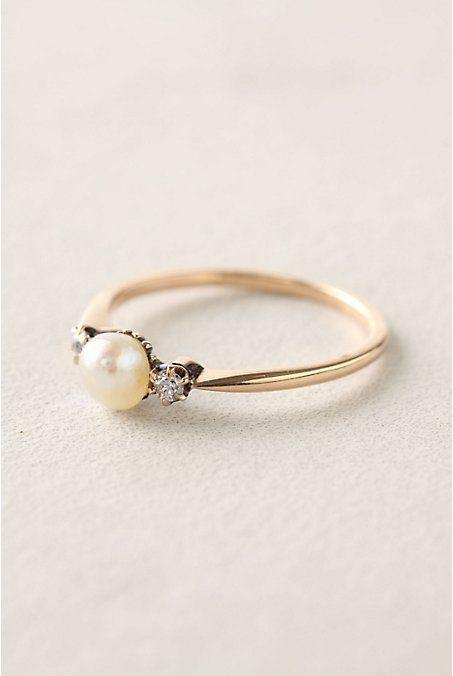 tiny pearl