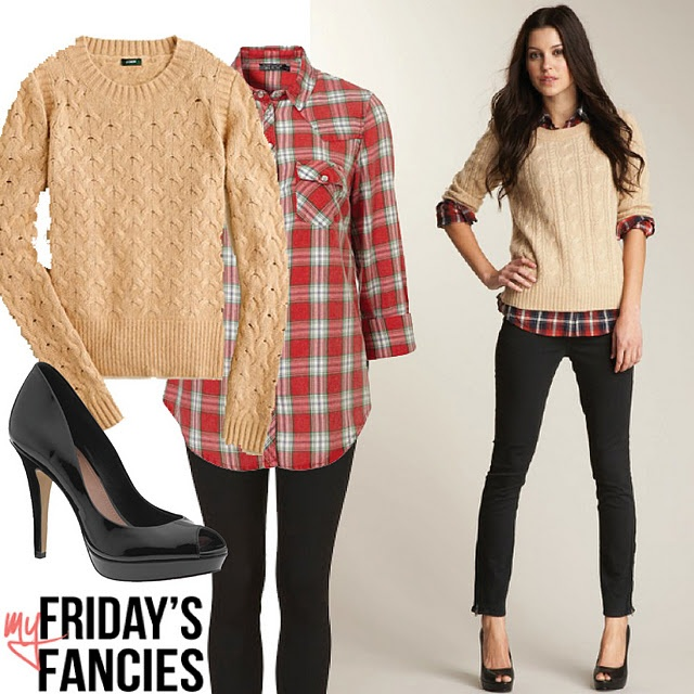 perfect mix of casual and dressy: Sweater, Casual Friday, Fashion, Style, Dream Closet, Fall Outfits, Winter Outfit, Beauty, Fall Winter