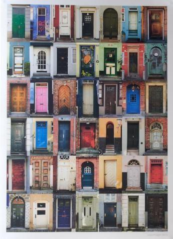 » Copenhagen Doors » Kunst » Plakat