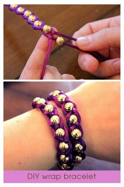 Cool  Bracelet by Iptesam