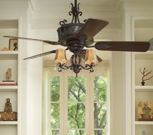best 10 ceiling fan chandelier for small apartment renovations