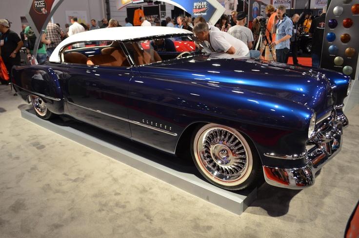 Projet Cadillac 48 Foose  233e9a413343e405f65e2527b251f85d--first-time-chip-foose