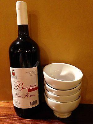 Gutturnio Fermo Bacchini 1,5l Magnum Vino Rosso Colli Piacentini
