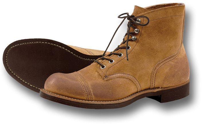 RED WING 8113 BOOTS | Silvermans