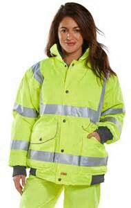 And yes also new for 2016 / 2017  our heated safety jackets