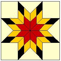 The 25+ best Lone star quilt pattern ideas on Pinterest | Lone ... : native american quilt block patterns - Adamdwight.com