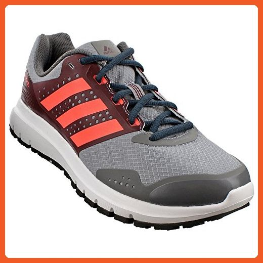 adidas Womens Duramo ATR Trail ShoeGreyMaroonFlash RedUS 11 M -- Find out  more about the great product at the image link.