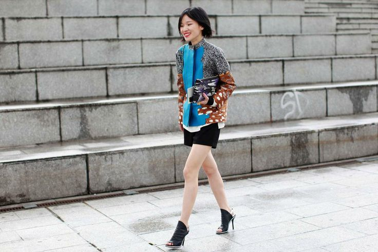 TS: Number China, Killers Heels, Street Fashion, Joanna Hillman, Stylish People, Shala Monroqu, Street Style, Cut, Fashion Months