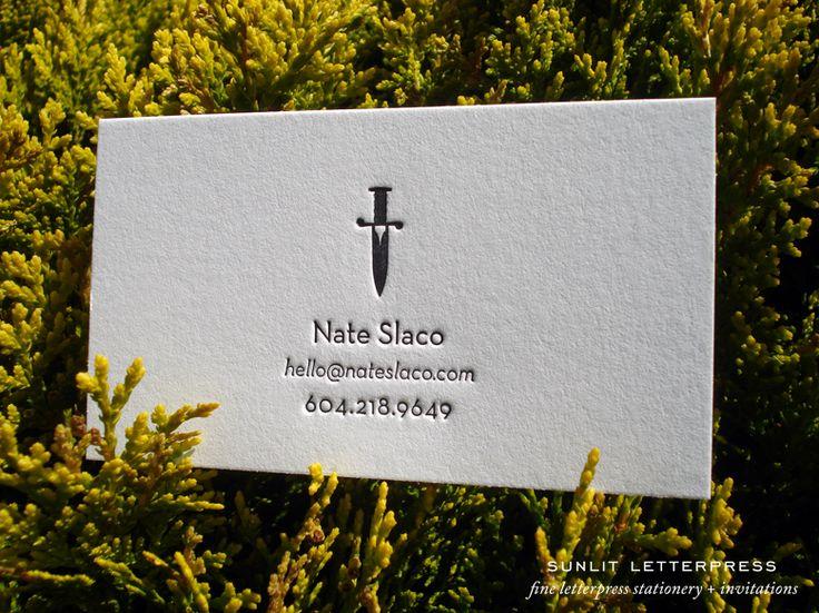 15 best custom letterpress business cards sunlit letterpress sunlit letterpress vancouver letterpress printer printing design wedding invitations custom stationery reheart Gallery