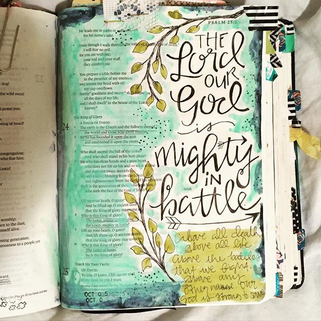 Stephanie @stephmiddaugh Instagram photos | Websta Psalm 24:8