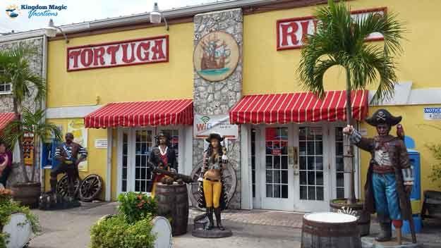 Rum Cake Factory Grand Cayman